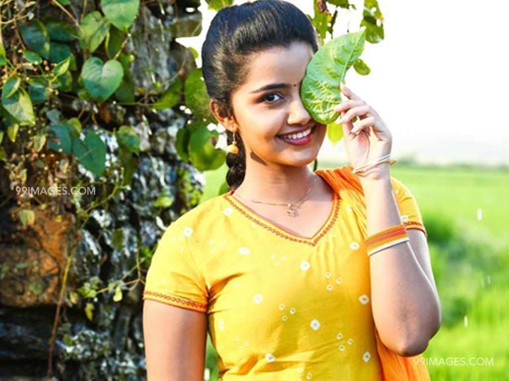 Anupama Parameswaran HD Wallpapers (Desktop Background / Android / iPhone) (1080p, 4k) (81798) - Anupama Parameswaran