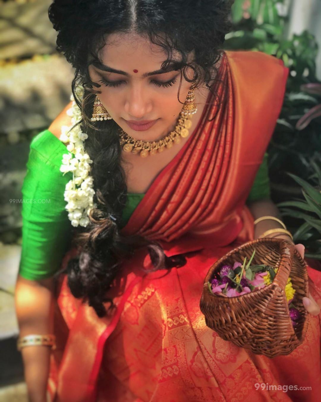 Anupama Parameswaran HD Wallpapers (Desktop Background / Android / iPhone) (1080p, 4k) (197358) - Anupama Parameswaran