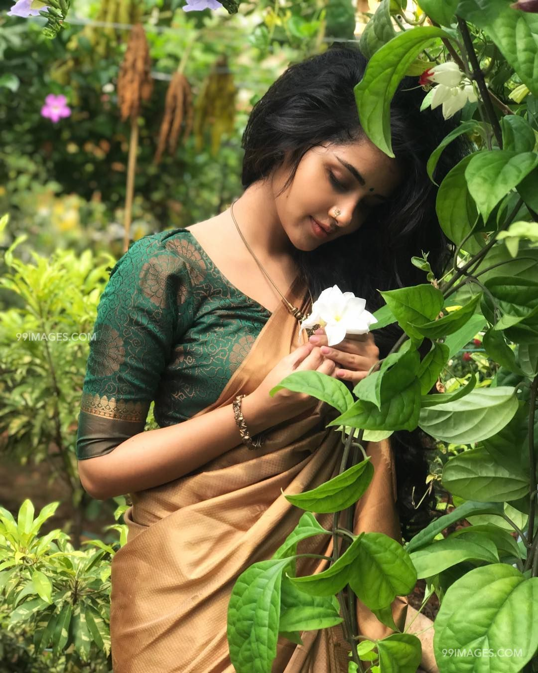 Anupama Parameswaran HD Wallpapers (Desktop Background / Android / iPhone) (1080p, 4k) (82007) - Anupama Parameswaran