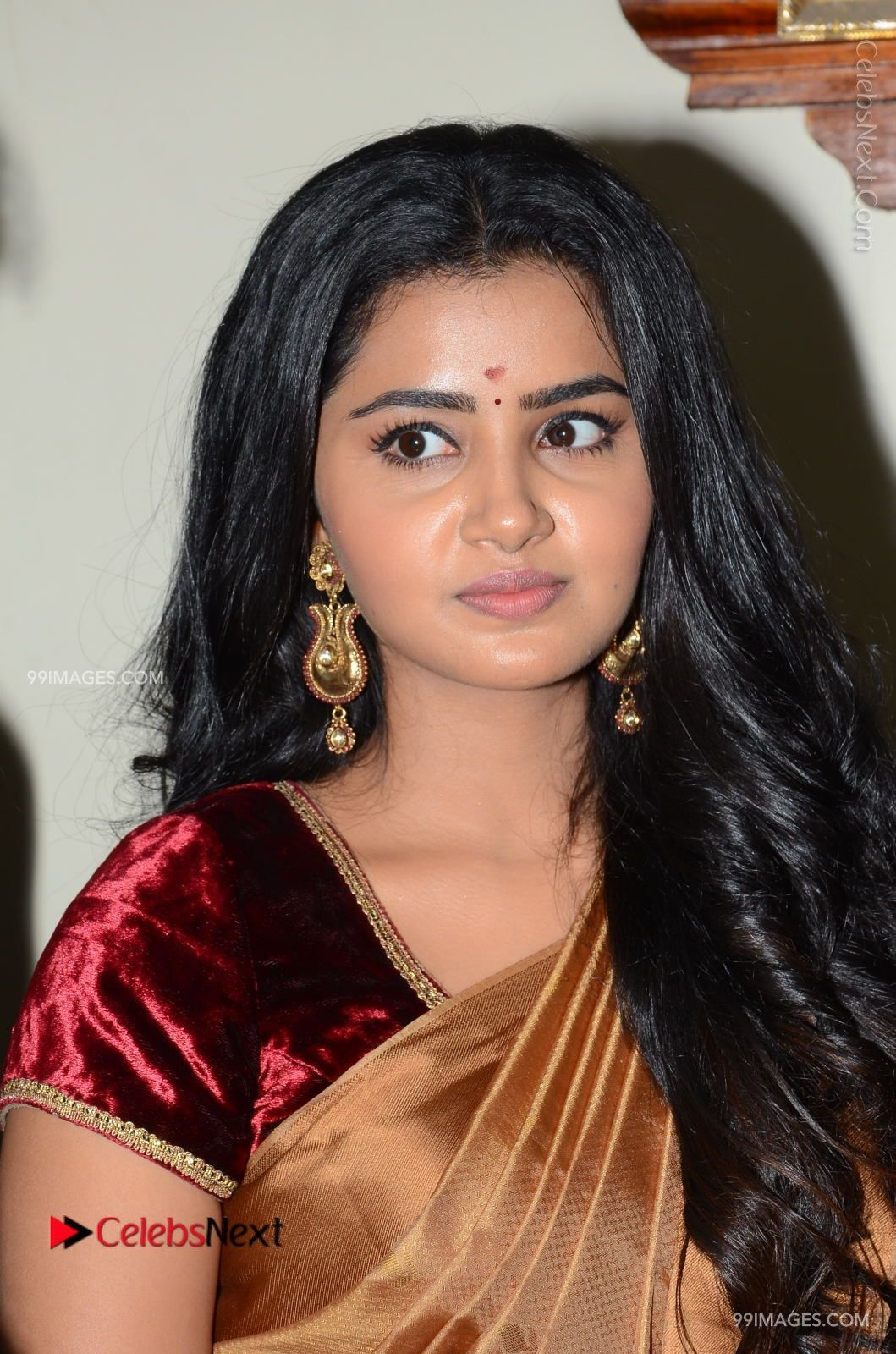 Anupama Parameswaran HD Wallpapers (Desktop Background / Android / iPhone) (1080p, 4k) (82420) - Anupama Parameswaran