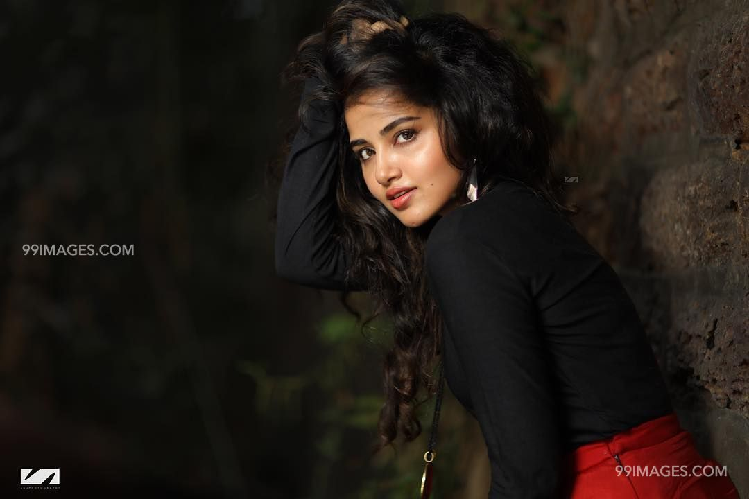 Anupama Parameswaran HD Wallpapers (Desktop Background / Android / iPhone) (1080p, 4k) (83062) - Anupama Parameswaran