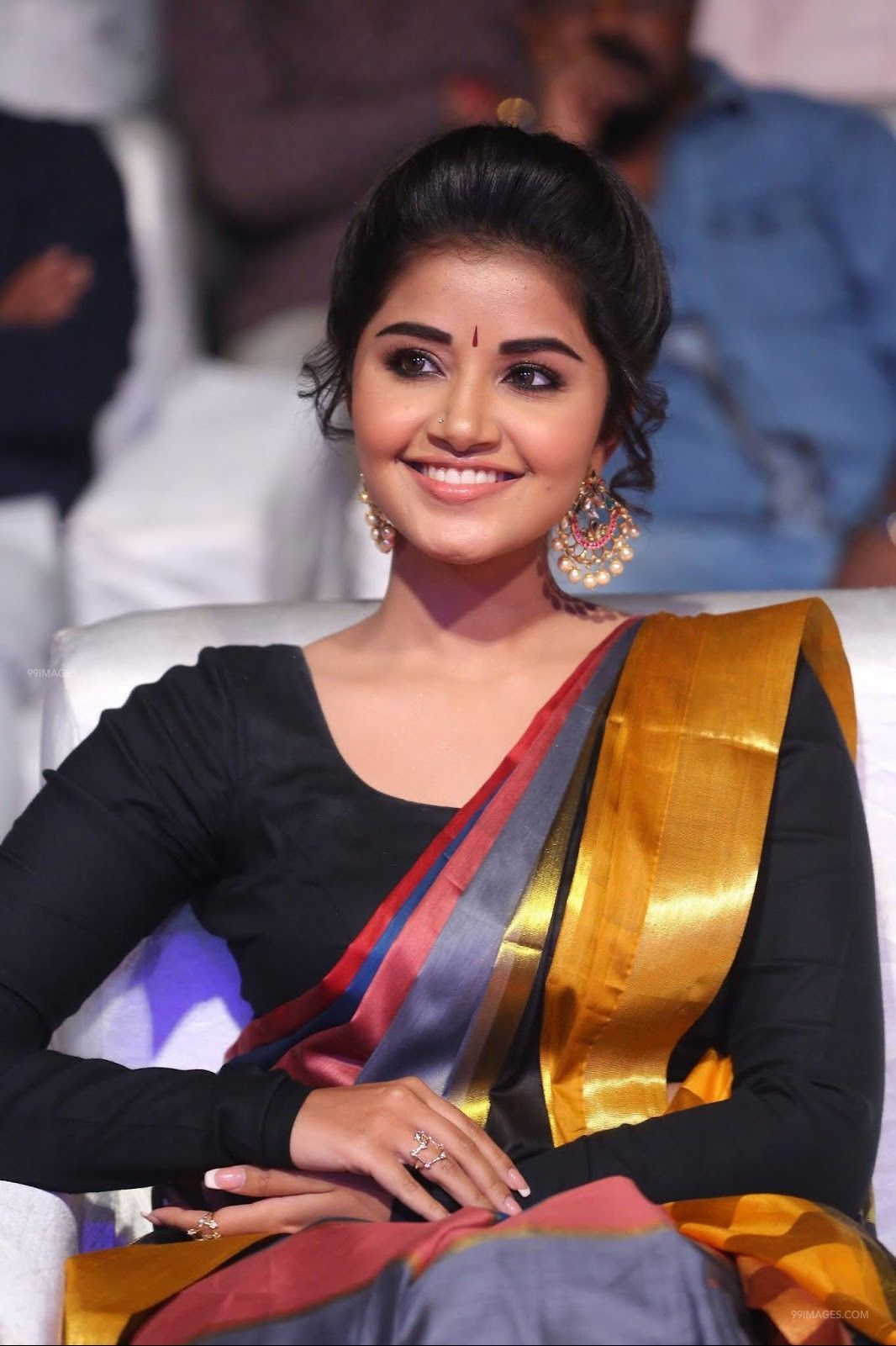 Anupama Parameswaran HD Wallpapers (Desktop Background / Android / iPhone) (1080p, 4k) (81359) - Anupama Parameswaran