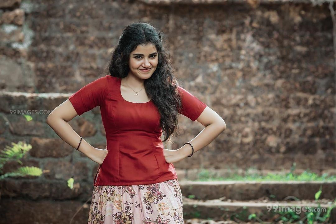 Anupama Parameswaran HD Wallpapers (Desktop Background / Android / iPhone) (1080p, 4k) (218018) - Anupama Parameswaran