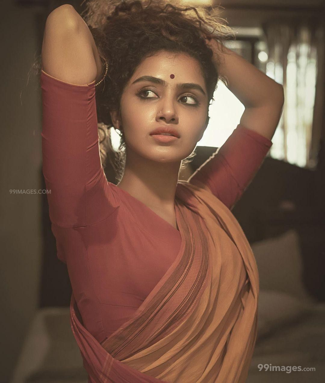 Anupama Parameswaran HD Wallpapers (Desktop Background / Android / iPhone) (1080p, 4k) (312589) - Anupama Parameswaran