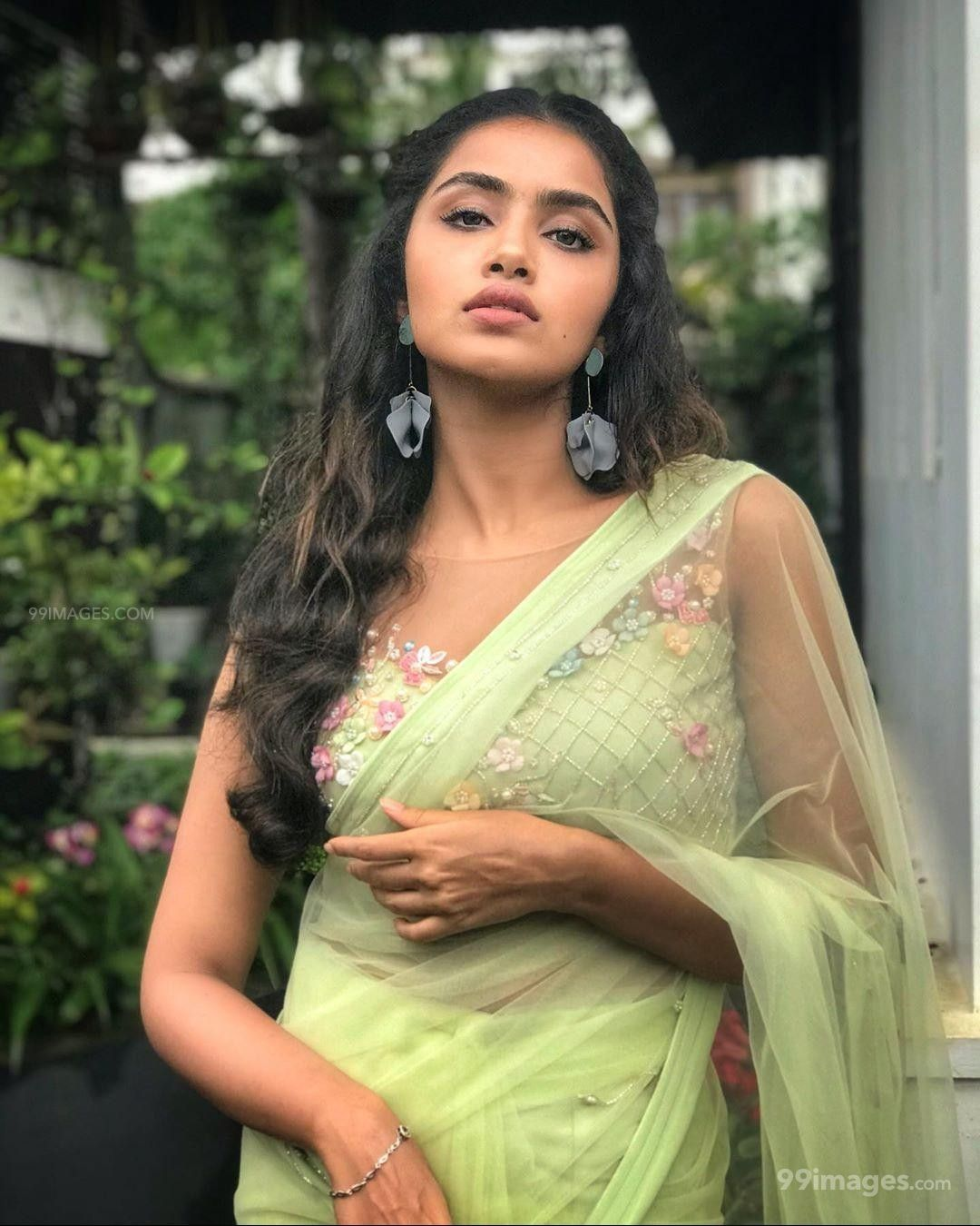 Anupama Parameswaran HD Wallpapers (Desktop Background / Android / iPhone) (1080p, 4k) (201031) - Anupama Parameswaran