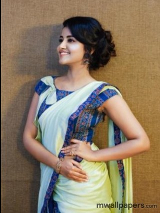 Anupama Parameswaran Beautiful HD Photos - tollywood,kollywood,mollywood