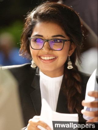 Anupama Parameswaran Latest Kannada Movie HD Photos (1080p)