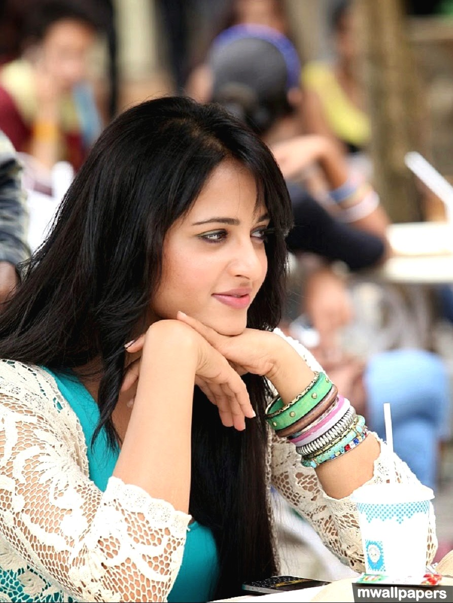 Anushka Shetty Beautiful HD Photoshoot Stills (1080p) (8883) - Anushka Shetty