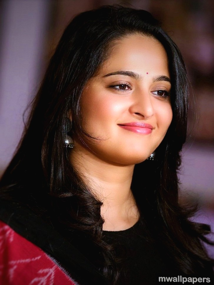 Anushka Shetty Beautiful HD Photoshoot Stills (1080p) (8917) - Anushka Shetty