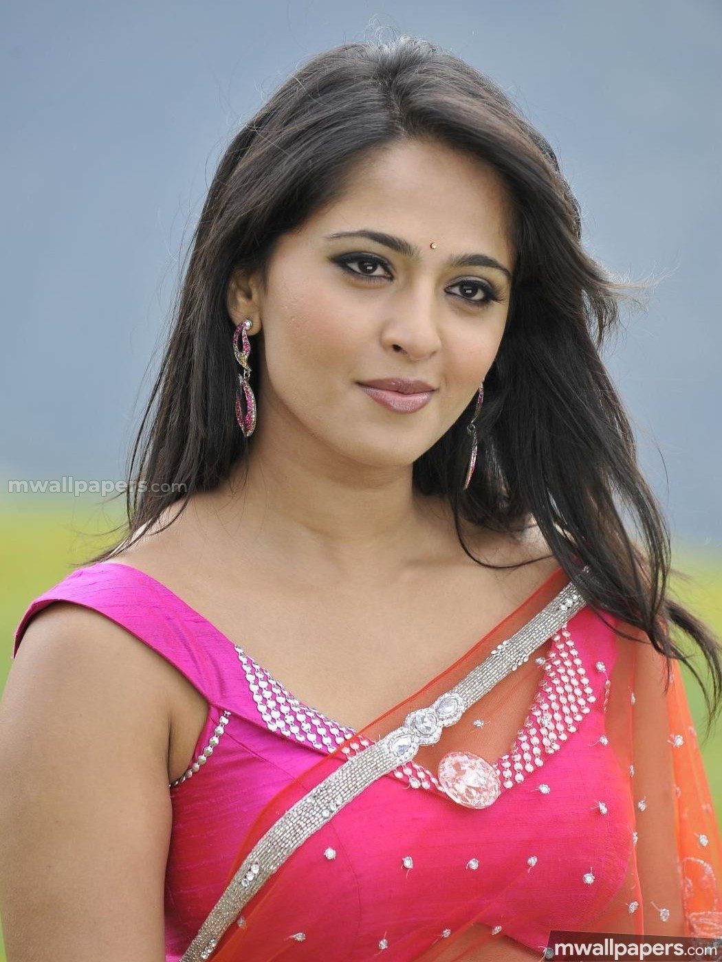 Anushka Shetty Beautiful HD Photoshoot Stills (1080p) (11992) - Anushka Shetty