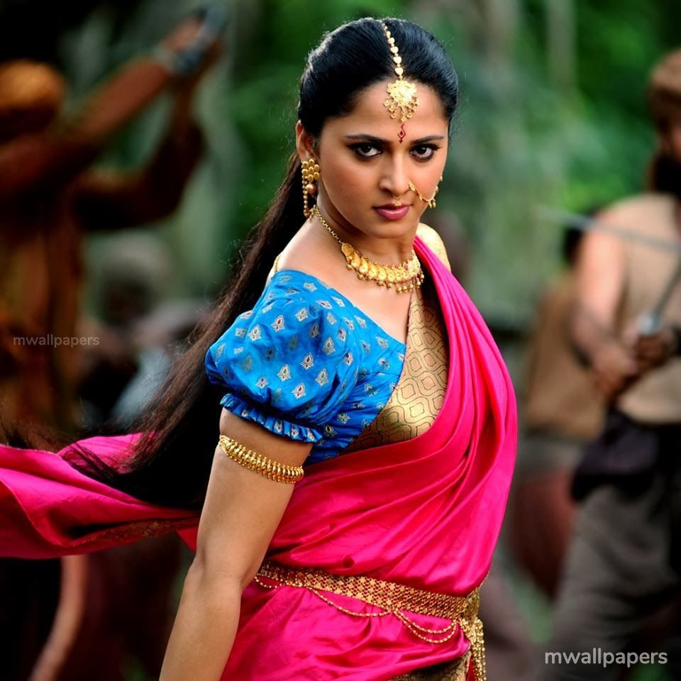 Anushka Shetty Hot HD Photos (1080p) (12107) - Anushka Shetty