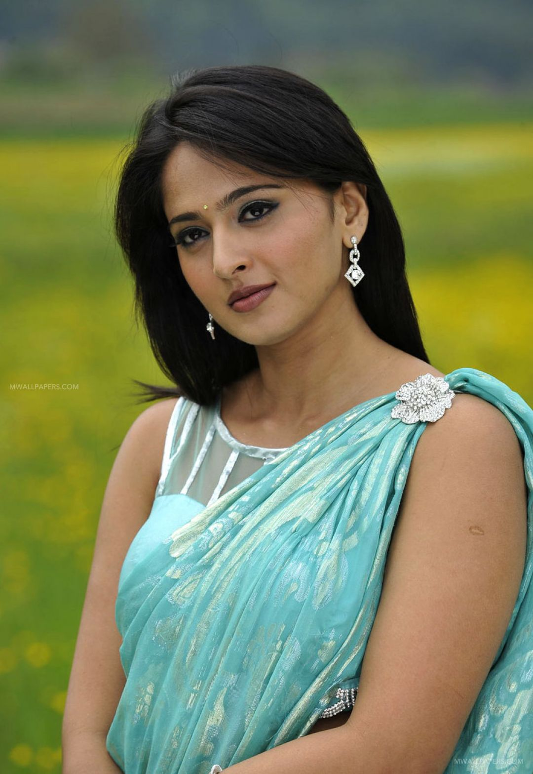 Anushka Shetty HD Wallpapers (Desktop Background / Android / iPhone) (1080p, 4k) (38517) - Anushka Shetty