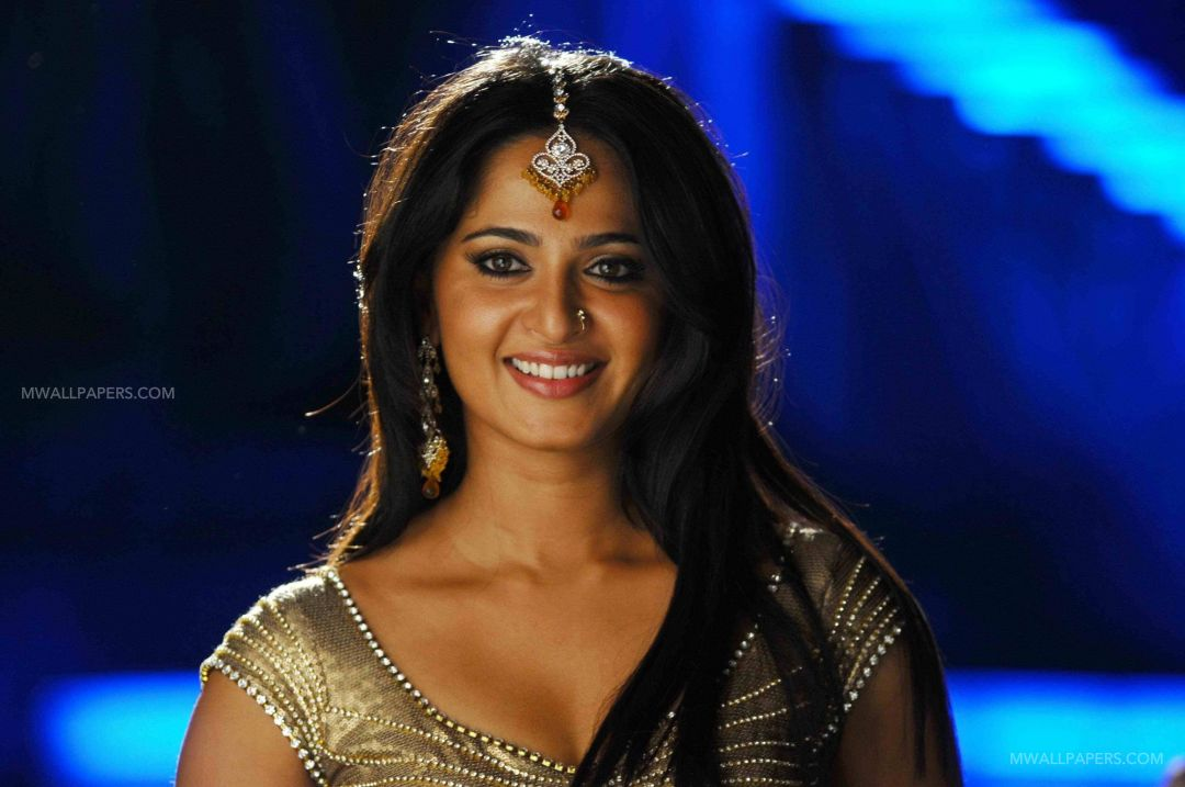 Anushka Shetty HD Wallpapers (Desktop Background / Android / iPhone) (1080p, 4k) (39544) - Anushka Shetty