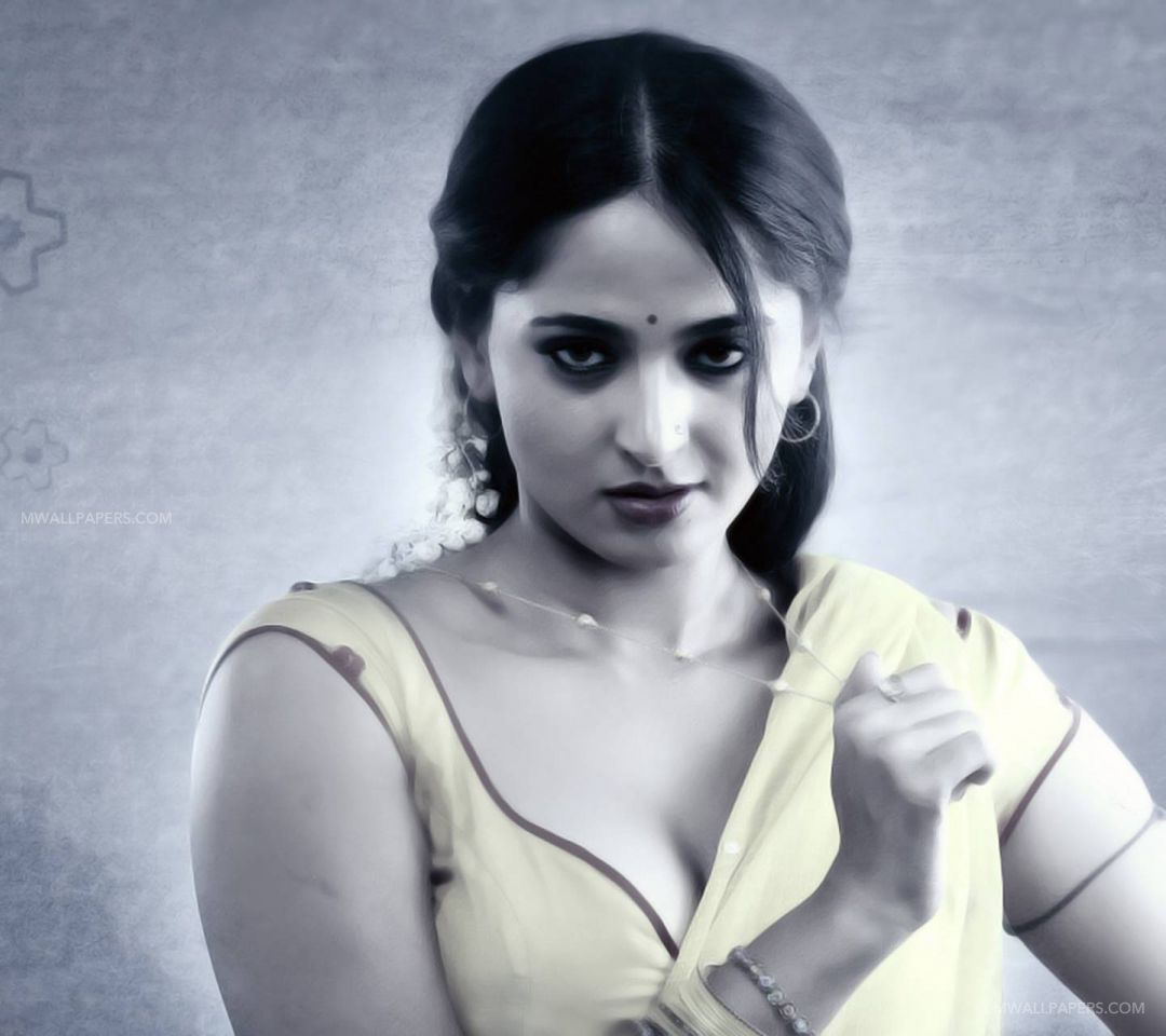 Anushka Shetty HD Wallpapers (Desktop Background / Android / iPhone) (1080p, 4k) (38842) - Anushka Shetty