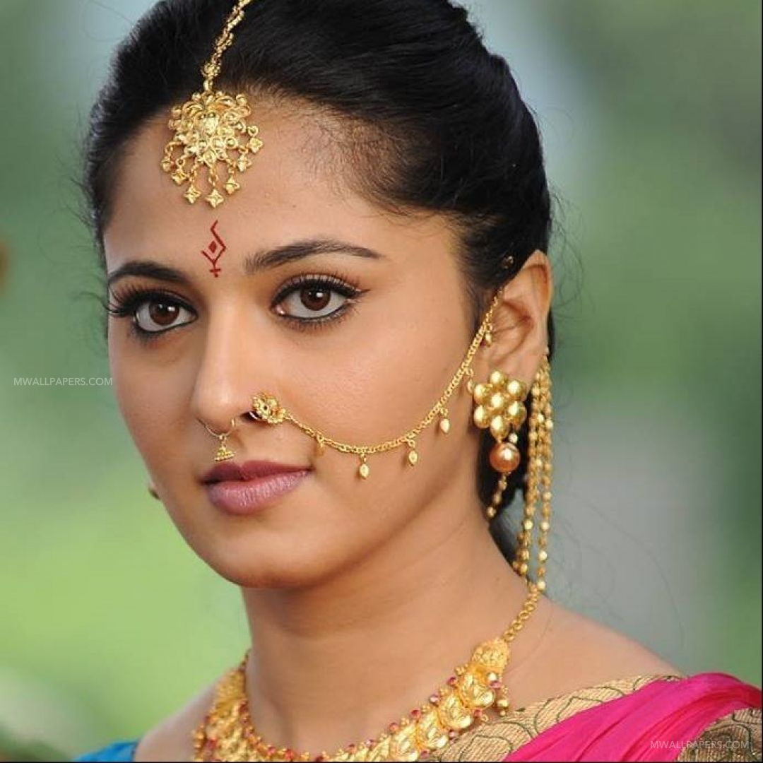 Anushka Shetty HD Wallpapers (Desktop Background / Android / iPhone) (1080p, 4k) (38367) - Anushka Shetty