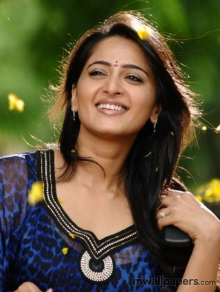 Anushka Shetty HD Images
