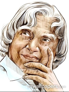 A.P.J.Abdul Kalam Latest HD photos & Quotes (1080p) (5495) - A.P.J.Abdul Kalam
