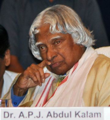 A.P.J.Abdul Kalam HD Wallpapers (Desktop Background / Android / iPhone) (1080p, 4k)