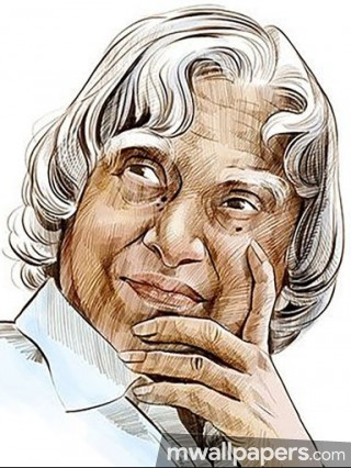 A.P.J.Abdul Kalam Best HD Photos (1080p) - a.p.j.abdul kalam,india,leader,indian scientist,president of india