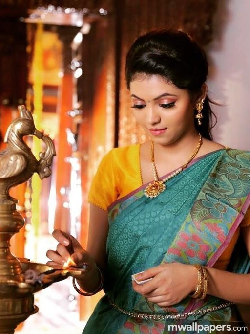 Athulya Ravi Beautiful HD Photos (1080p) (12333) - Athulya Ravi