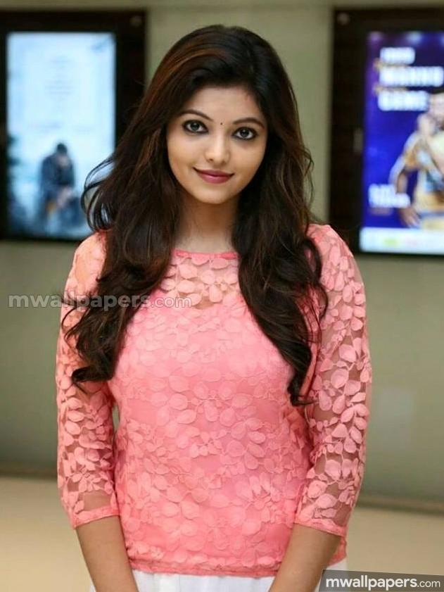 Athulya Ravi Beautiful HD Photos (1080p) (12334) - Athulya Ravi