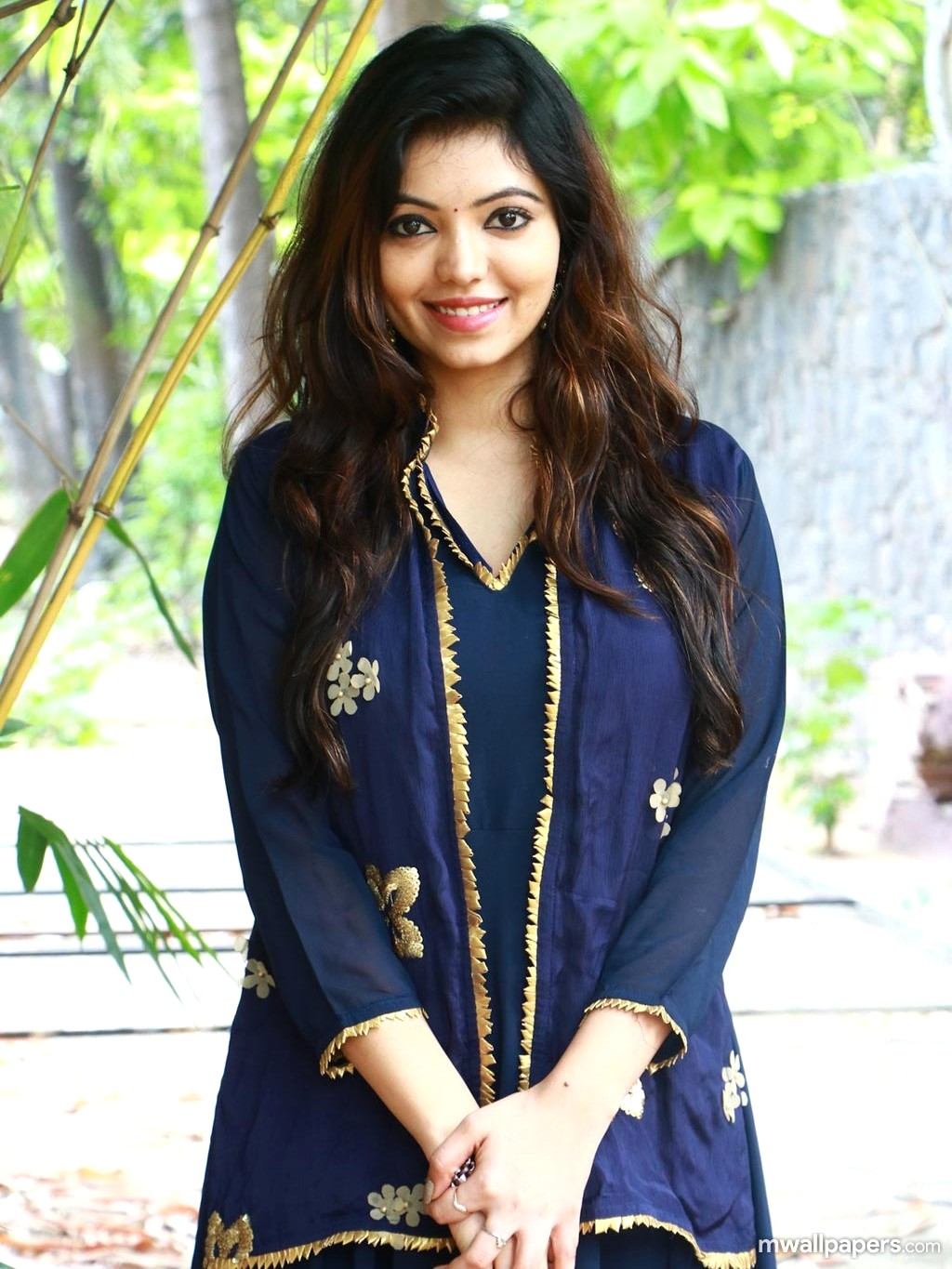 Athulya Ravi Latest HD Photoshoot Stills (1080p) (5734) - Athulya Ravi