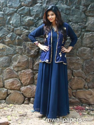 Athulya Ravi Latest HD Photoshoot Stills (1080p) - athulya,athulya ravi,actress,kollywood