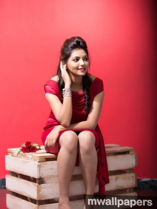 Athulya Ravi Latest Hot Photoshoot HD Stills (1080p)