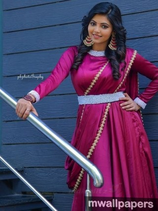 Athulya Ravi Latest Hot Photoshoot HD Stills (1080p) - athulya,athulya ravi,kollywood,actress