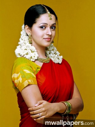 Bhavana Cute HD Photos (1080p)