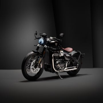 Triumph Bonneville Bobber TFC 2020 - Android / iPhone HD Wallpaper Background Download HD Wallpapers (Desktop Background / Android / iPhone) (1080p, 4k)
