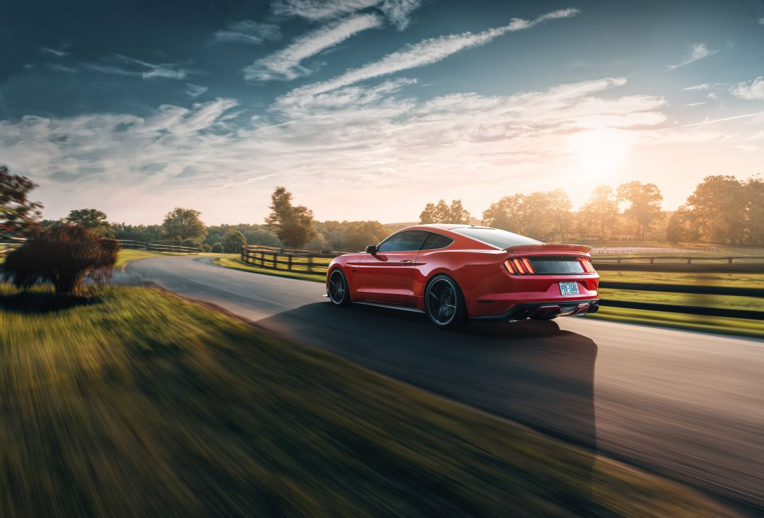 Ford Mustang GT Rear - Android, iPhone, Desktop HD Backgrounds / Wallpapers (1080p, 4k) HD Wallpapers (Desktop Background / Android / iPhone) (1080p, 4k)