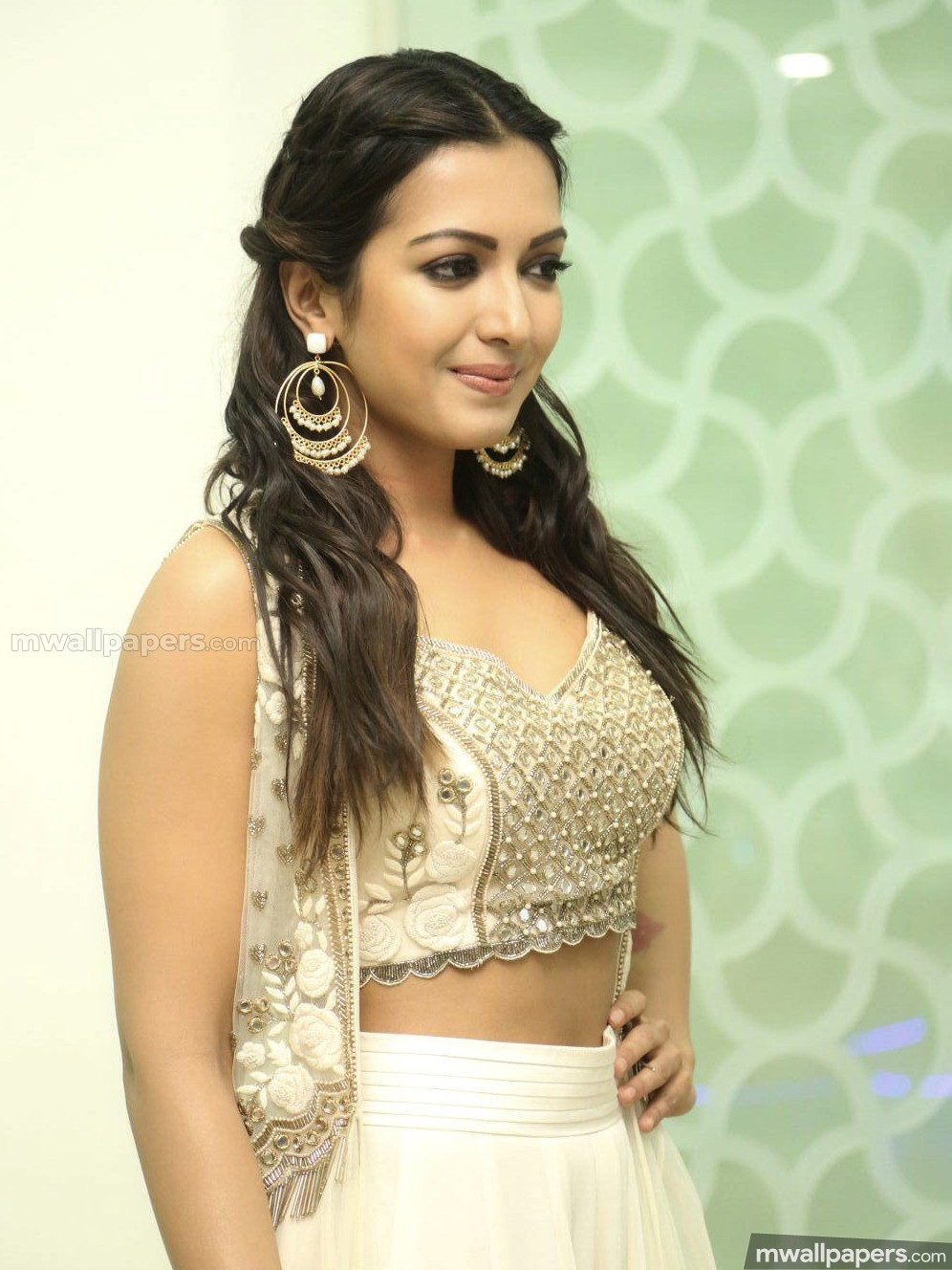 Catherine Tresa Beautiful HD Photoshoot Stills (1080p) (12601) - Catherine Tresa