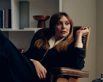 Elizabeth Olsen Vincent Tullo Photoshoot - Android / iPhone HD Wallpaper Background Download HD Wallpapers (Desktop Background / Android / iPhone) (1080p, 4k)