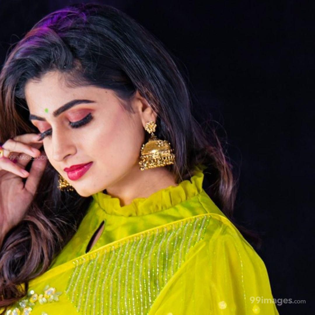 Chaitra Rai HD Wallpapers (Desktop Background / Android / iPhone) (1080p, 4k)