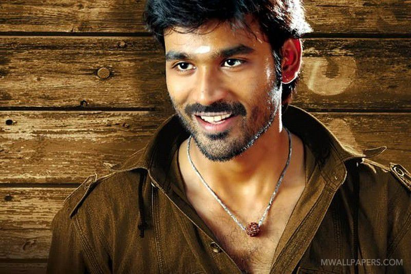 Dhanush Latest HD Photos (1080p) (7908) - Dhanush