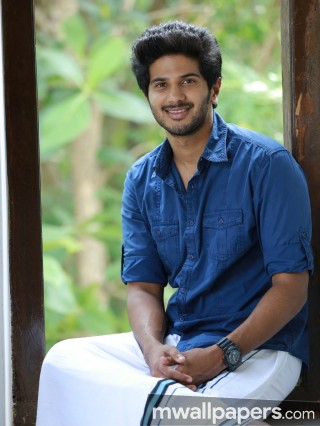 Dulquer Salmaan Best HD Photos (1080p)
