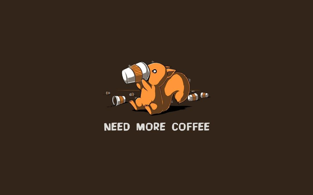 Need More Coffee Programmer Story - Android / iPhone HD Wallpaper Background Download HD Wallpapers (Desktop Background / Android / iPhone) (1080p, 4k)