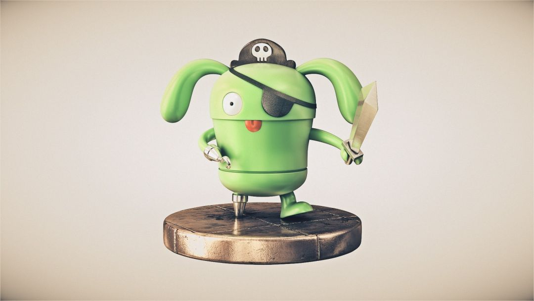 Pirate Android - Android, iPhone, Desktop HD Backgrounds / Wallpapers (1080p, 4k) HD Wallpapers (Desktop Background / Android / iPhone) (1080p, 4k)