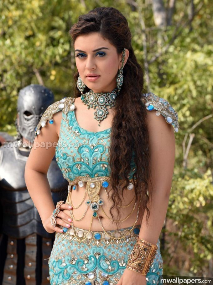 Hansika Motwani Hot HD Photos (1080p) (13123) - Hansika Motwani