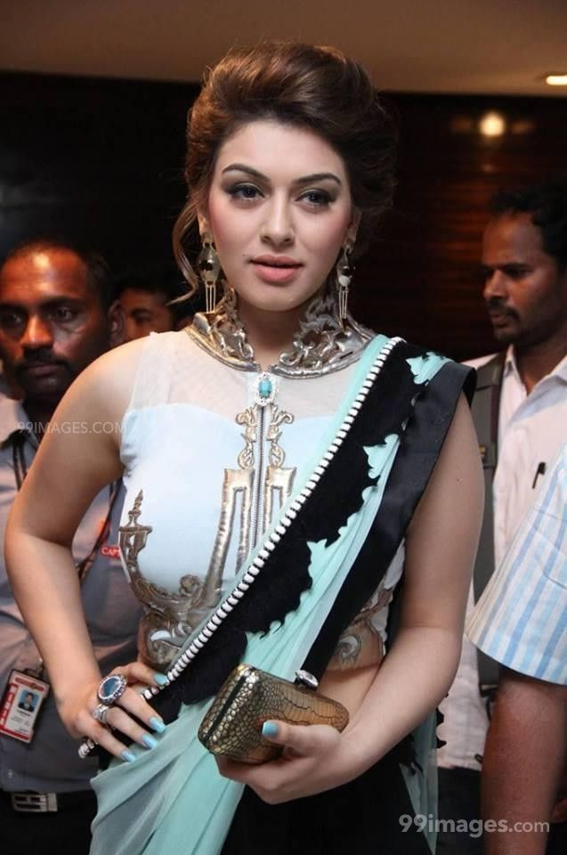 Hansika Motwani HD Wallpapers (Desktop Background / Android / iPhone) (1080p, 4k) (81729) - Hansika Motwani