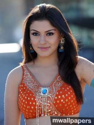 Hansika Motwani Beautiful HD Photoshoot Stills (1080p)