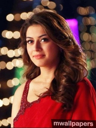Hansika Motwani Cute HD Photos (1080p)