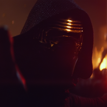 Star Wars: The Force Awakens Star Wars Villains Mask Movies Kylo Ren - Android / iPhone HD Wallpaper Background Download HD Wallpapers (Desktop Background / Android / iPhone) (1080p, 4k)
