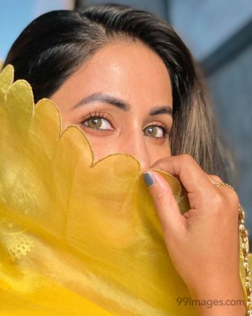 Hina Khan HD Wallpapers (Desktop Background / Android / iPhone) (1080p, 4k)