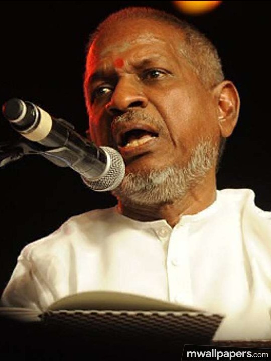 Ilayaraja Best HD Photos (1080p) (28105) - Ilayaraja