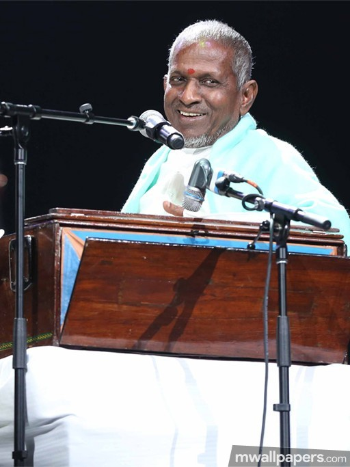 Ilayaraja Best HD Photos (1080p) (28101) - Ilayaraja