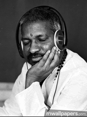 Ilayaraja Best HD Photos (1080p) (28133) - Ilayaraja