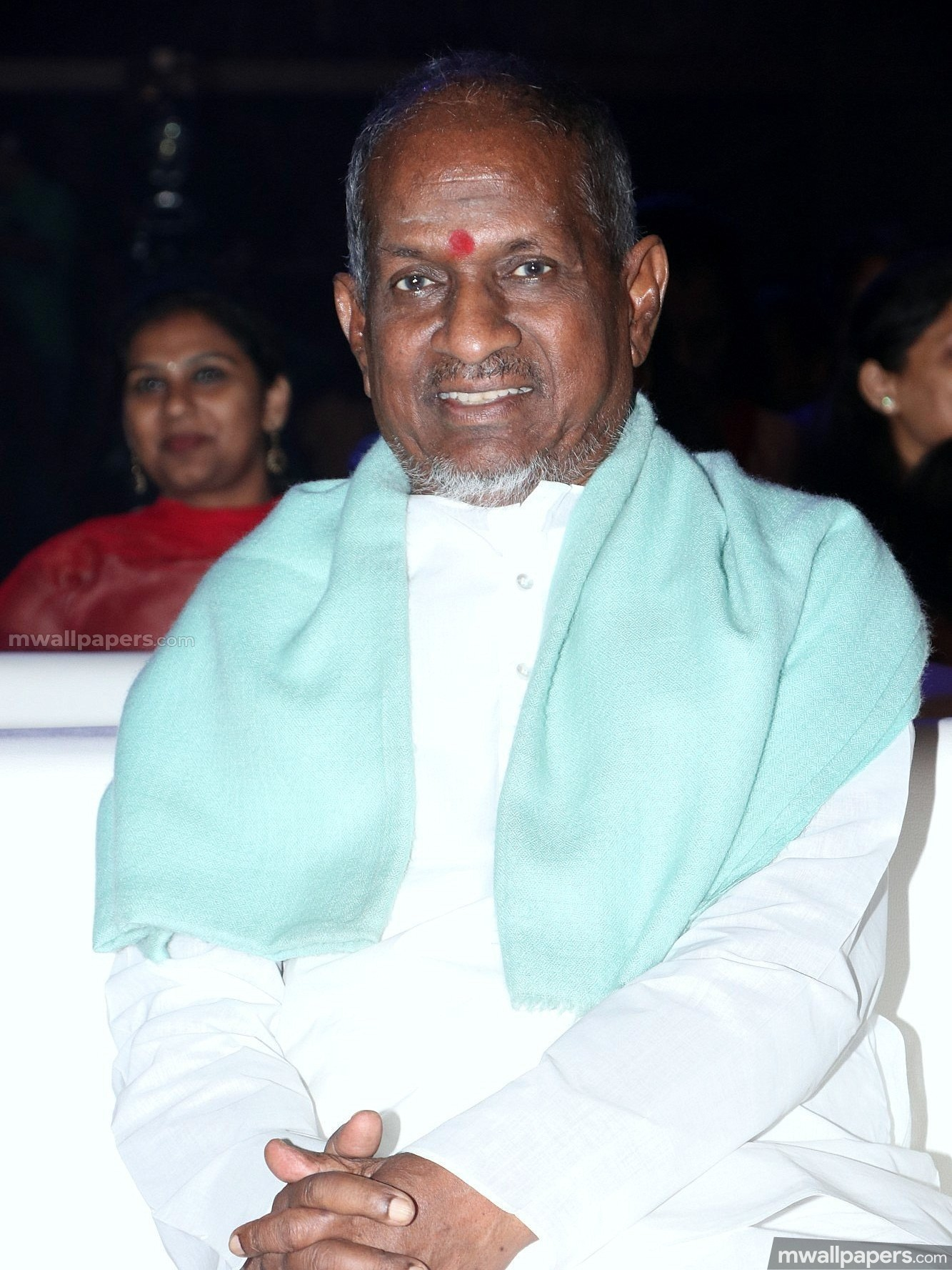 Ilayaraja Best HD Photos (1080p) (28108) - Ilayaraja
