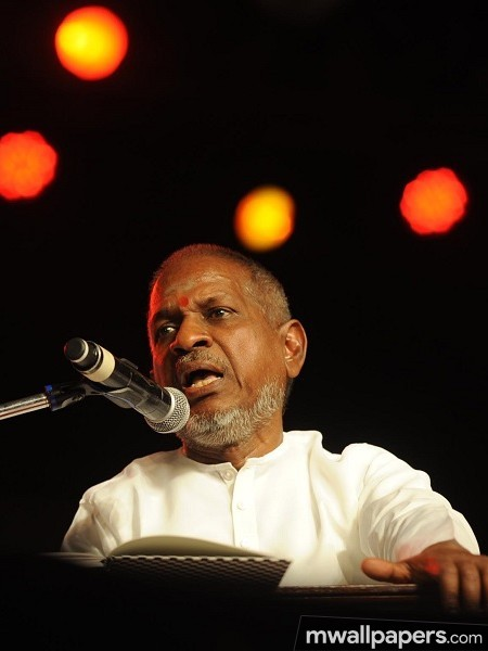 Ilayaraja Best HD Photos (1080p) (28103) - Ilayaraja
